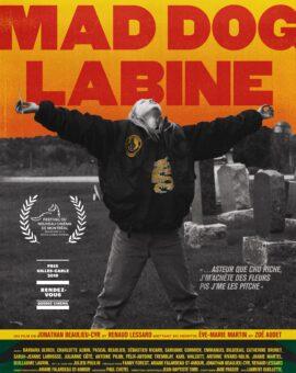 Mad Dog Labine